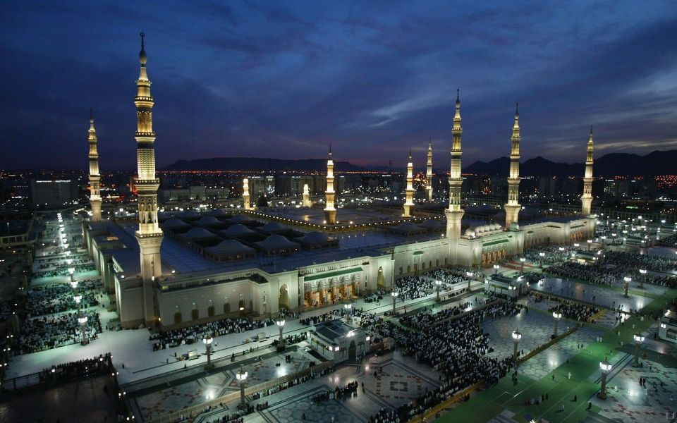 hajj-packages