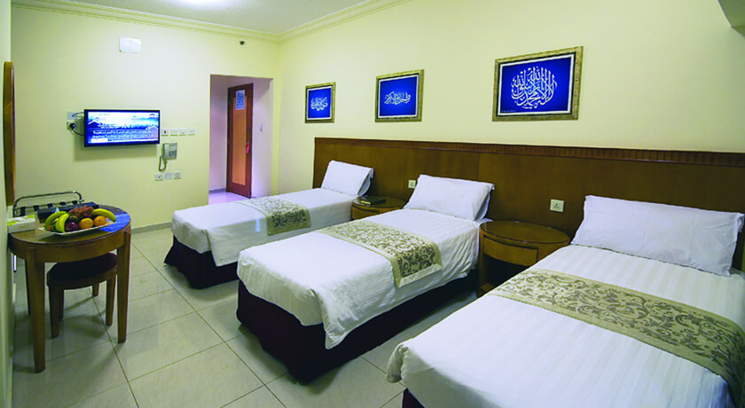 14 Nights Umrah Deal