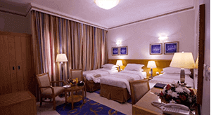 4* Umrah (10 Nights)