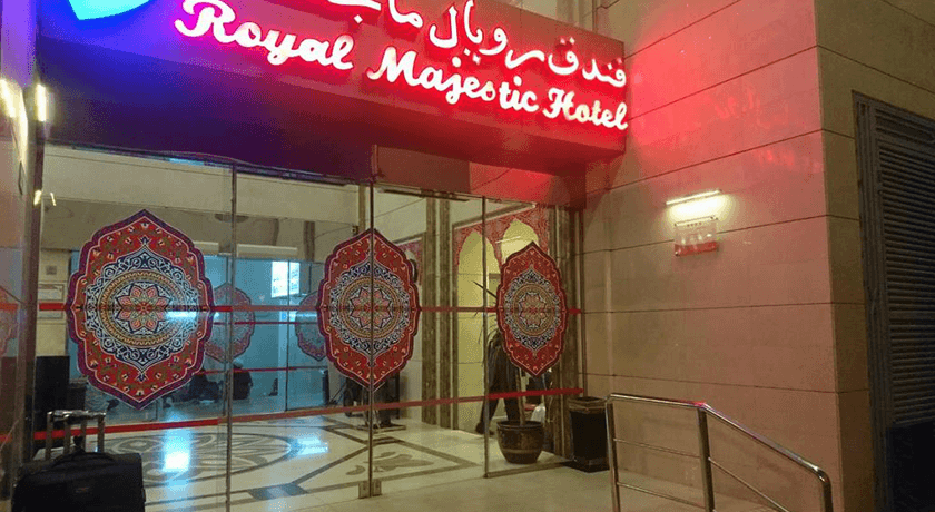 Royal Majestic