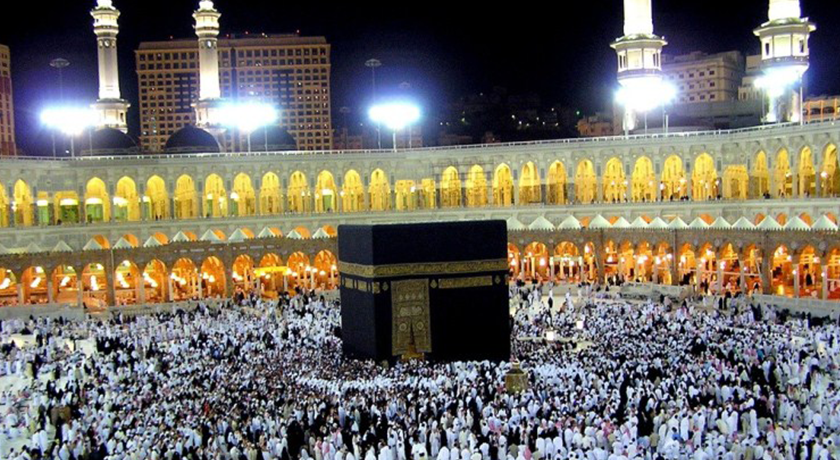10 Nights Umrah Deal
